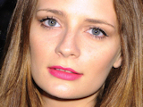 Mischa Barton 'in Halloween party brawl'