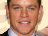 Matt Damon 'too boring for the media'
