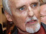 Dennis Hopper granted restraining order