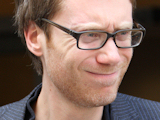 Stephen Merchant signs on for 'Hall Pass'
