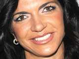 'Housewives' Giudice faces foreclosure