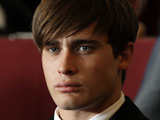 Christian Cooke ('Trinity')