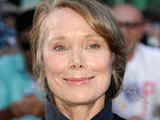 Sissy Spacek signs for 'Big Love'