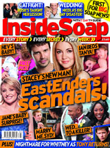 Albert Square scandals shock soapland!
