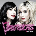 The Veronicas: '4ever'