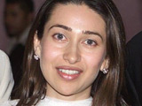 Karisma Kapoor ready for comeback?