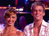 Karina Smirnoff returns to 'Dancing'