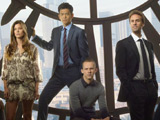 'FlashForward' showrunner quits