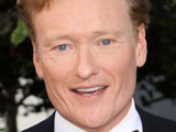 Conan O'Brien to keep Triumph dog?