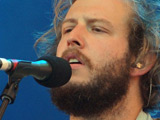 Folk star Bon Iver to go on hiatus?