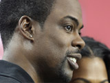 Chris Rock 'won't joke about Kanye West'