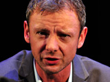 John Simm to star in 'Hamlet' next year