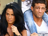 Katie Price, Alex Reid marry in Las Vegas