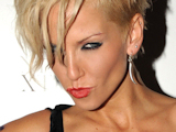 Sarah Harding 'would like action roles'