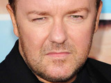 Gervais: 'Everything's from 'The Office'