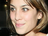 Alexa Chung tops 'Vogue' best dressed list
