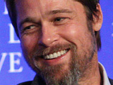 Brad Pitt to produce vampire film 'Vlad'