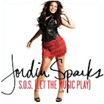 Jordin Sparks: 'S.O.S (Let The Music Play)'