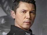 Lou Diamond Phillips ('Stargate Universe')