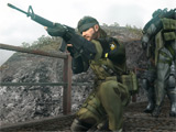 'Metal Gear Solid' film not moving forward