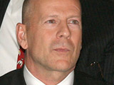 Bruce Willis: 'Fans try to beat me up'