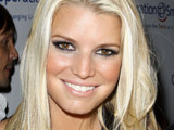 Jessica Simpson 'wise about weight'