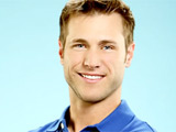 Jake Pavelka rumored as next 'Bachelor'