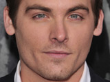 'Gossip Girl' recruits Kevin Zegers