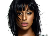 Alexandra Burke beats Robbie Williams to No.1