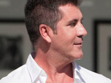 Simon Cowell cries on 'Life Stories'