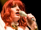 Florence bans booze from live shows