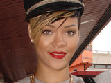 Rihanna 'debuts new song at Jay-Z gig'