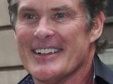 Hasselhoff ex: 'David needs help'