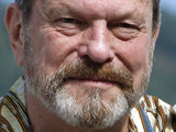 Terry Gilliam talks 'Don Quixote'