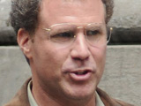 Ferrell named Hollywood's most overpaid star