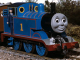 'Thomas The Tank Engine' to become a movie