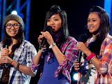 'X Factor' group Tru Colourz axed