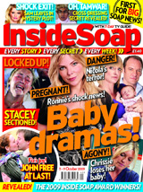 Meet the winners of the 2009 Inside Soap Awards!