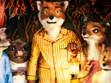 Anderson: 'Fantastic Mr Fox is communist'