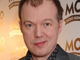 Edwyn Collins to make music comeback