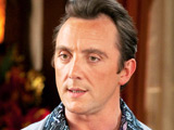 Peter Serafinowicz ('Couples Retreat')