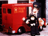 'Postman Pat' to become 3D movie?