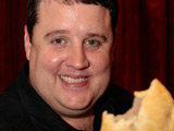 Peter Kay 'to host Royal Variety'