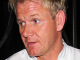 Ramsay vows to regain lost Michelin star
