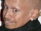 Verne Troyer 'threatened ex-girlfriend'