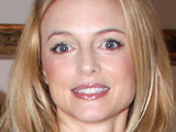 Heather Graham: 'I'm a witch'