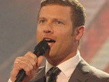Dermot O'Leary confirms US ambitions