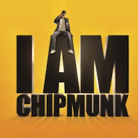 Chipmunk: 'I Am Chipmunk'