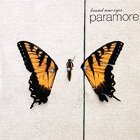 Paramore: 'Brand New Eyes'
