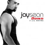 Jay Sean ft. Lil Wayne: 'Down'
